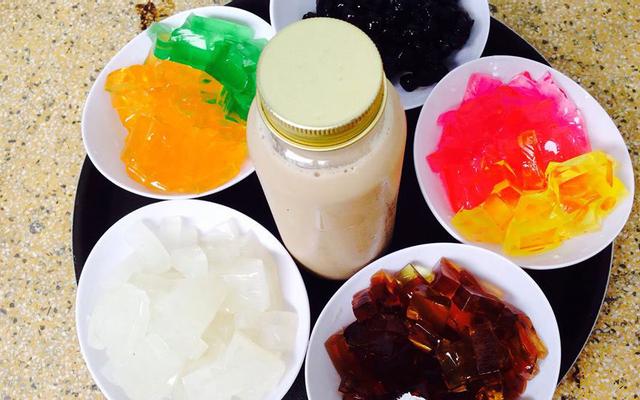 Trà Sữa Vy Vy - Ca Văn Thỉnh