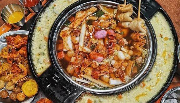 Dookki Việt Nam - Lẩu & Buffet Tokpokki - Vincom Cần Thơ