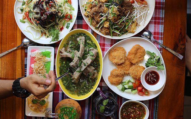 Bangkok Daily Nhà hàng Thái - Món Thái
