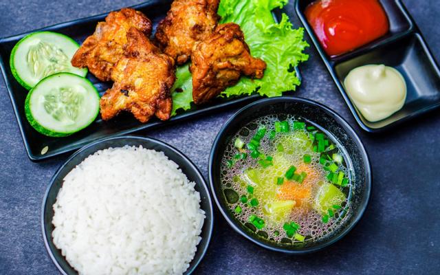 Lâm Chicken - Cơm Gà Kiểu Nhật - Trưng Nữ Vương