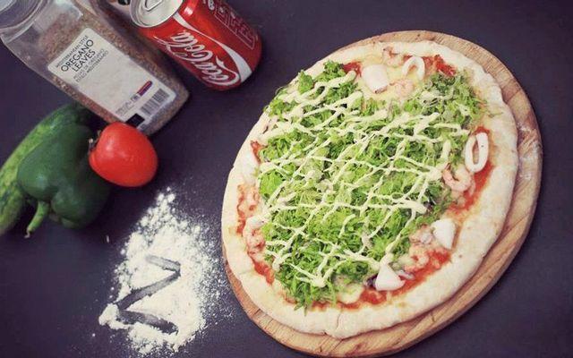 Pizza Zum - Thị Trấn Cành Nàng
