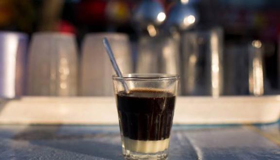 Cafe Thủy Mộc