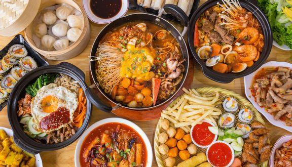 Trà Sữa, Mỳ Cay & Ăn Vặt Poc Poc - Ngô Văn Sở
