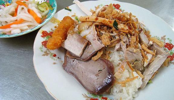 Xôi Phá Lẩu & Bánh Mì Phá Lấu - Bình Thới