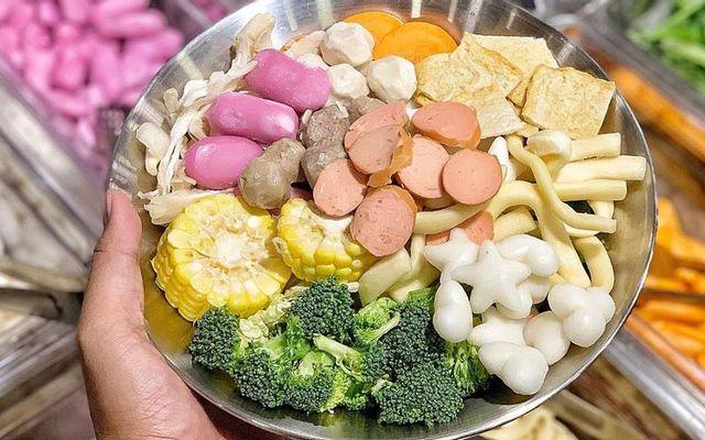 Dookki Việt Nam - Lẩu & Buffet Tokpokki - Bạch Đằng