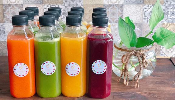 YoYo Juice - Nước Ép Nguyên Chất