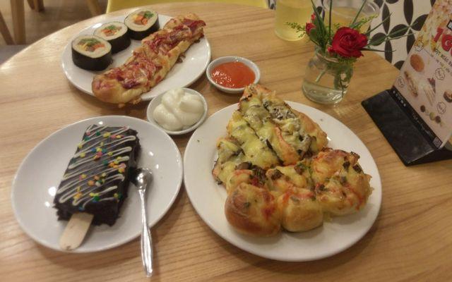 Bonpas Bakery & Coffee - Lê Thanh Nghị