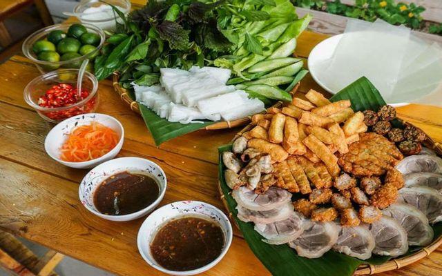 Bún Đậu Mắm Tôm 277 - Nguyễn Kiệm