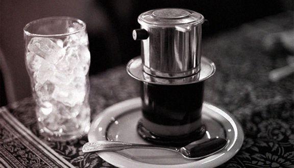 Coffee Pen - Nguyễn Cửu Đàm