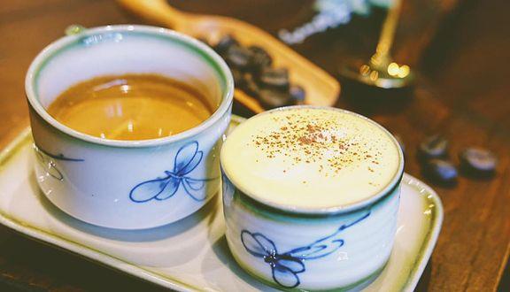 Namto House Coffee