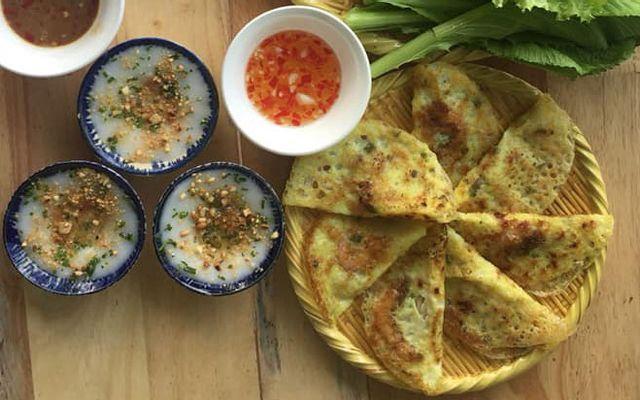 Bánh Xèo Bình Định - Đường Số 2
