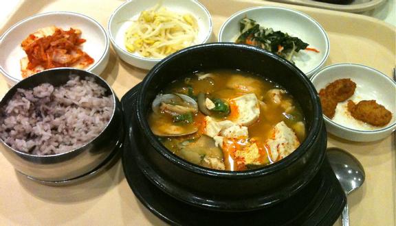Nhà Hàng Hàn Quốc Ilmirack