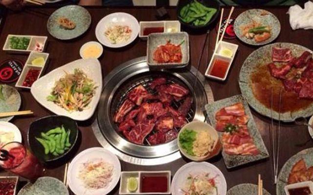 Uraetei BBQ - Phổ Đình - Nguyễn Hồng Đào