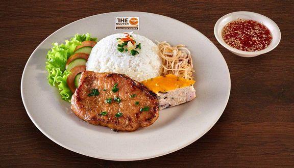 Cơm Tấm The Nguyen - Bạch Đằng