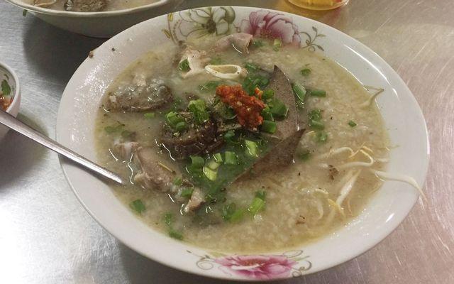 Cháo Lòng - 919 Hồng Bàng