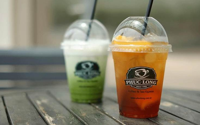Phúc Long Coffee & Tea - TNL Plaza