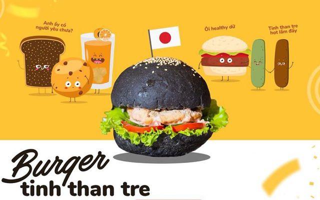 Snap Food - Bánh & Thực Phẩm Ăn Uống Lành Mạnh - Đại Cồ Việt