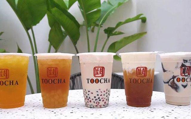 Toocha - Trà Sữa Không Mập - Nguyễn Văn Đậu