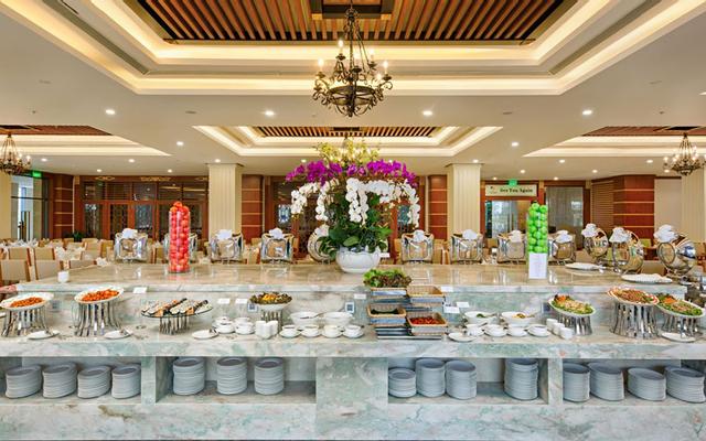 The Sea Restaurant - Võ Nguyên Giáp