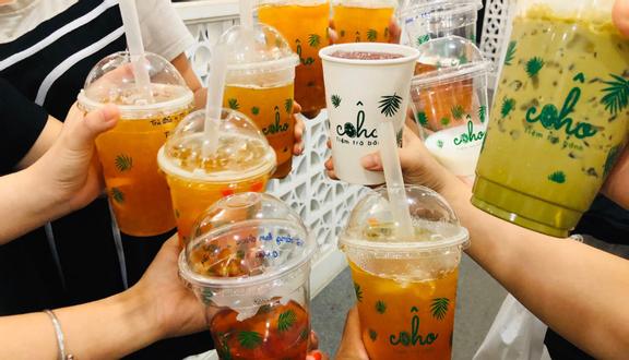 Tiệm Trà Bánh Coho - Shop Online
