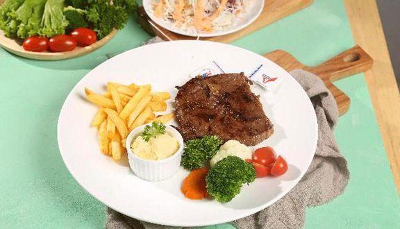 Funny Beef - Spaghetti & Beefsteak - Nguyễn Huệ
