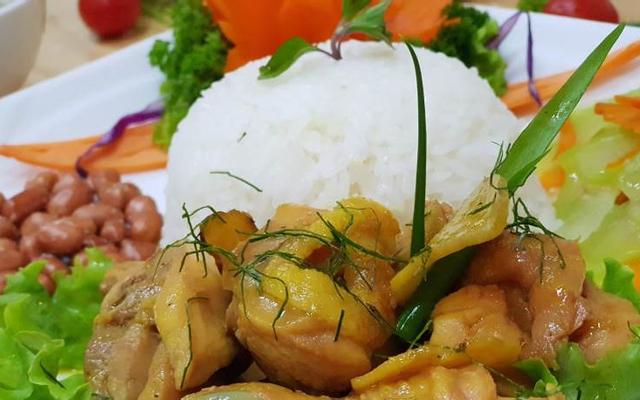 Bếp Quê AZ - Cơm Văn Phòng - Phạm Văn Đồng