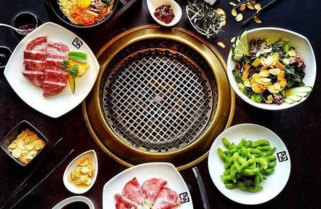 Gyu-Kaku Japanese BBQ - Aeon Mall Tân Phú