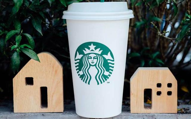 Starbucks Coffee - Vincom Ngô Quyền
