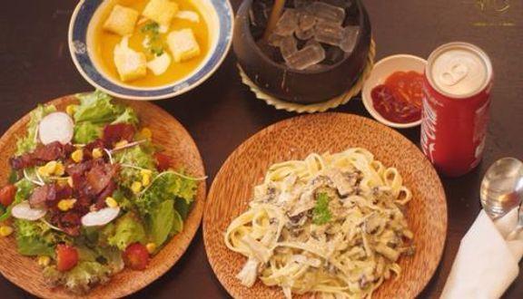 MƠ - Homemade Pasta & Dessert