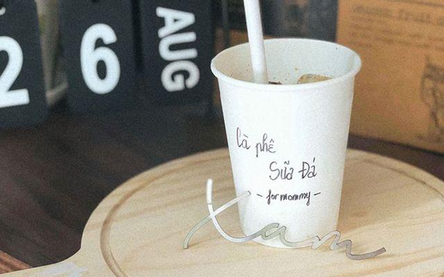 Xám Coffee - Hoa Cau