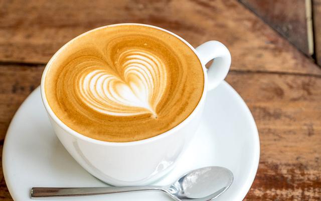B'N House Coffee