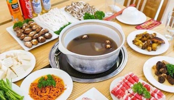 Lẩu Nấm Ashaka - KĐT Việt Hưng