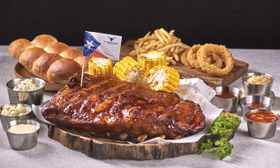 La Smoke House - Texas BBQ & Beer - Emart Gò Vấp