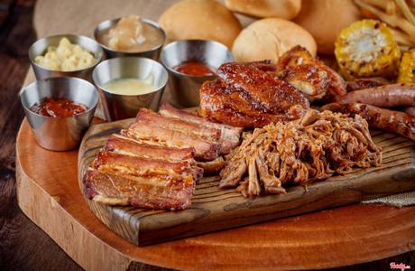La Smoke House - Texas BBQ & Beer - Emart Gò Vấp