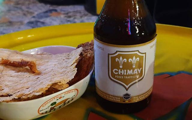 Zhi Beer - Quán Beer