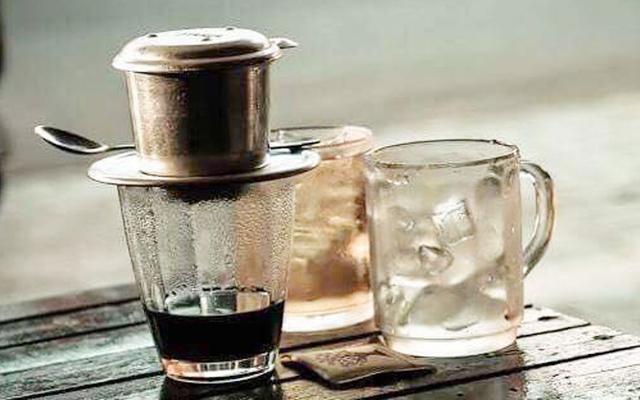 Cóc Coffee - Hồ Biểu Chánh