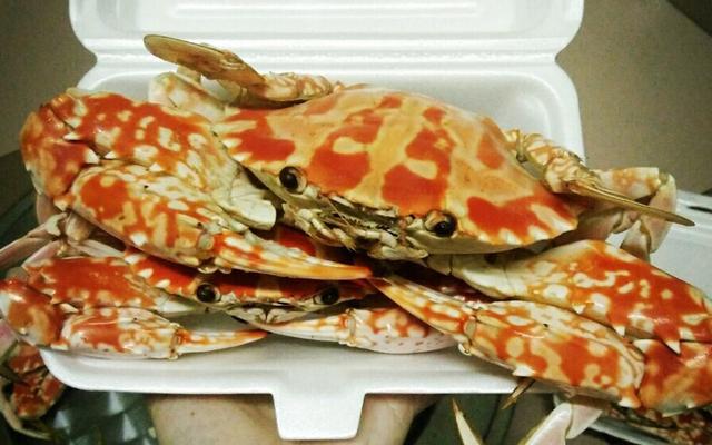 Trang Mai Sea Food - Shop Online