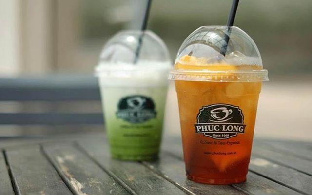 Phúc Long Coffee & Tea - Saigon Centre