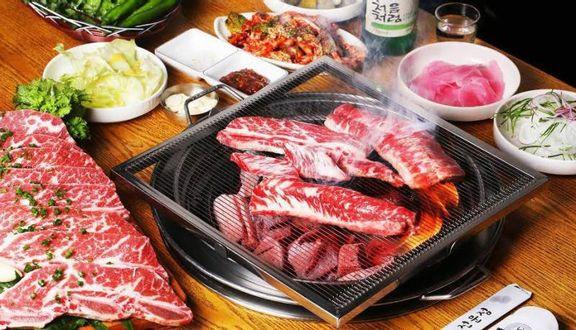 Meat Plus - No.1 Korea Bbq - Hồ Tây