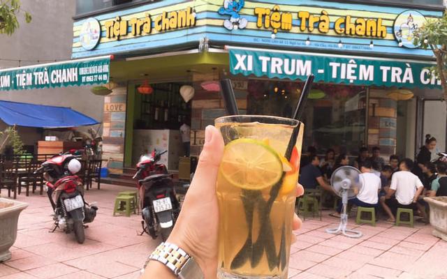Xì Trum - Tiệm Trà Chanh - Hà Đông