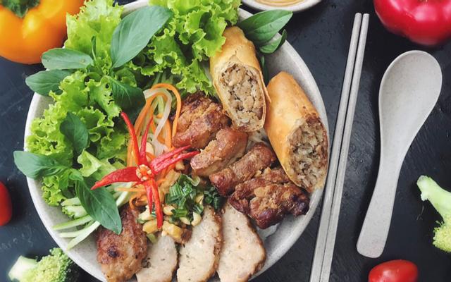 Bún Thịt Nướng Dì 7 & Cơm Tấm - An Hội
