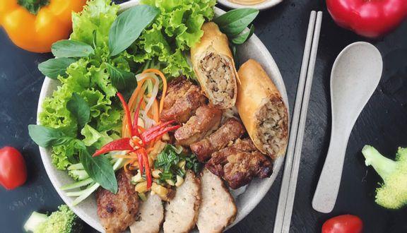 Bún Thịt Nướng Dì 7 & Cơm Tấm - Đường Số 475