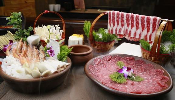 Phượng Hoàng Lửa - Sushi & Sashimi