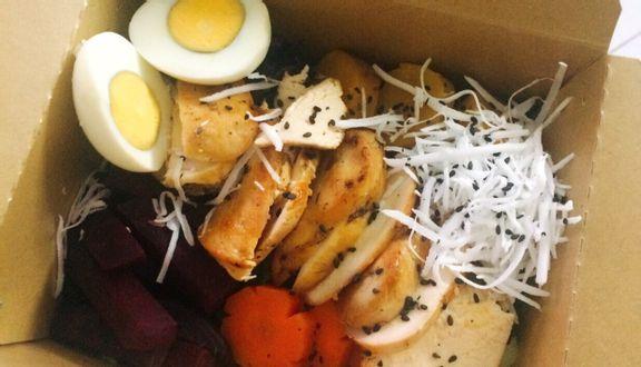 Salad Cho Nàng - Shop Online