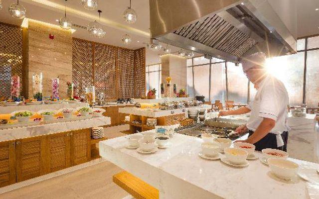 Nagar Spice Restaurant & BBQ Buffet