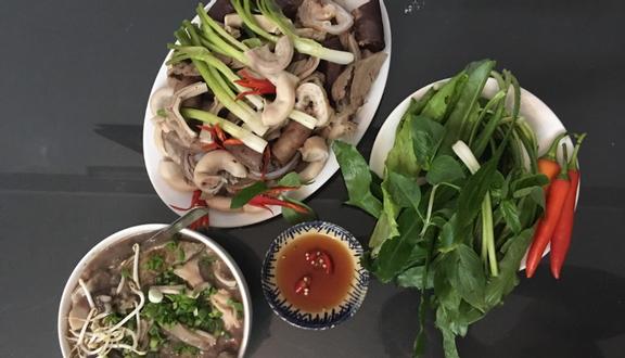 Thanh Hương - Cháo Lòng Hà Nội - Cửu Long