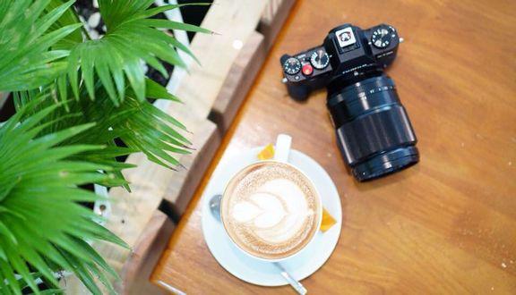 I Love Việt Nam - Coffee Shop