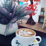 Cappuccino tại I love Việt Nam