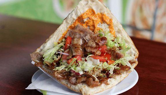 S+ Ngon - Bánh Mì Doner Kebab