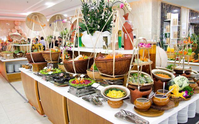 Nhà Hàng Orchid - Buffet Gánh